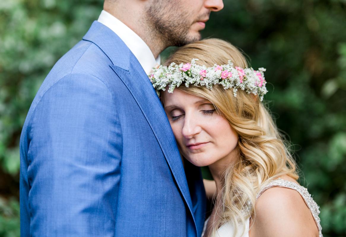 Hochzeitsfotografin Laatzen