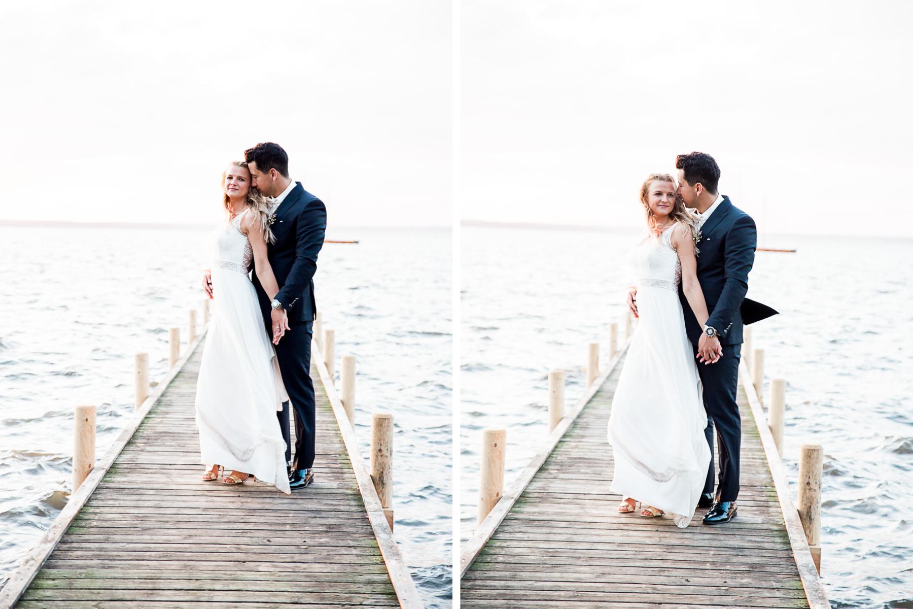 Steinhude Strandterrassen Hochzeit