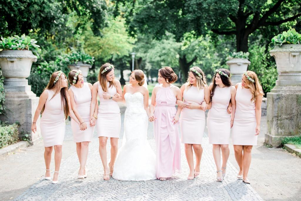Hochzeitsfotos Hannover Ideen
